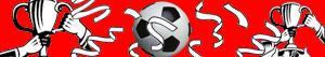 Omalovánky Fotbal - Mistři národních lig v Americe